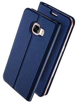 Samsung Galaxy A5 2017 Case Blue