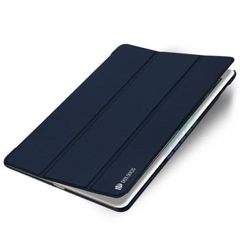 iPad Air 2 Smart Flip Cover Case Blue