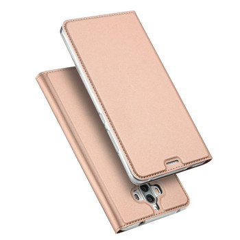 Huawei Mate 9 Case Cover Rose Gold