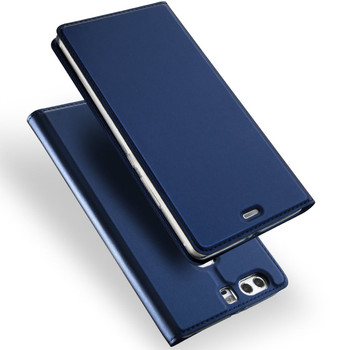 Huawei P9 Case Cover Blue