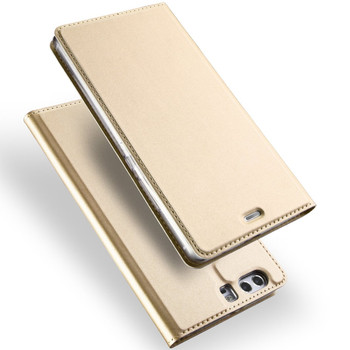 Huawei P9 Case Cover Gold