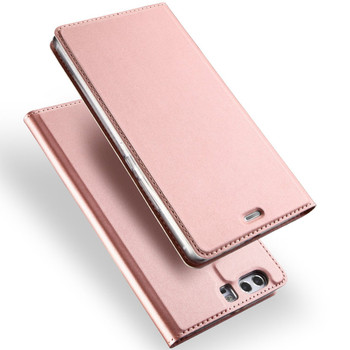 Huawei P9 Case Cover Rose Gold