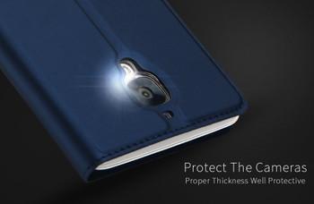 OnePlus 3T 3 Flip Case Cover Blue