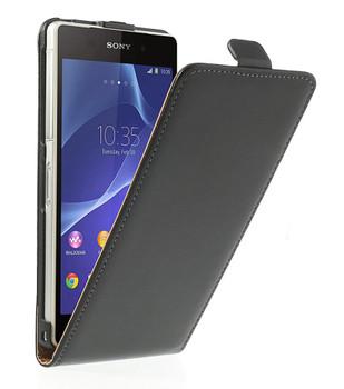 Sony Xperia Z2 Flip Case