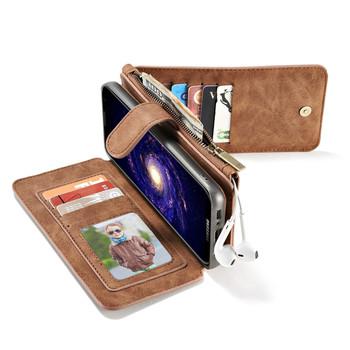 Samsung Galaxy S8 Wallet Card Slots