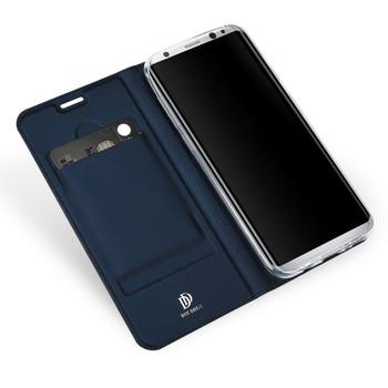 Samsung Galaxy S8 Case Cover Blue