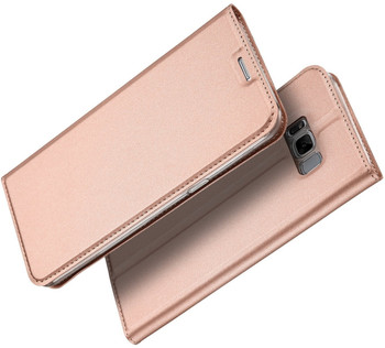 Samsung S8+ Case Rose