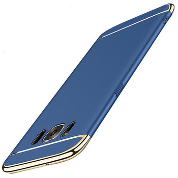 Samsung Galaxy S8 Bumper Case Cover Blue