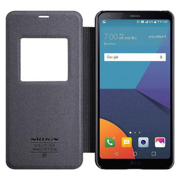 Nillkin LG G6 Window Smart Case Cover