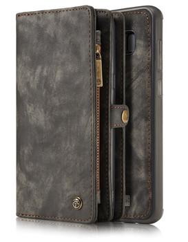 Samsung S8 Plus Zipper Case