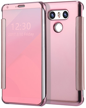LG G6 Case Pink