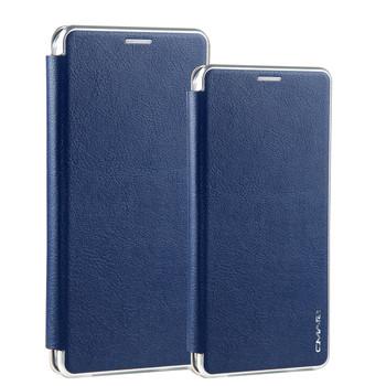 Samsung Galaxy S8 Luxury Protective Case Holder Blue