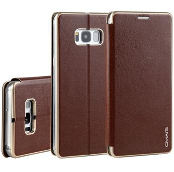 Samsung Galaxy S8 Luxury Cover