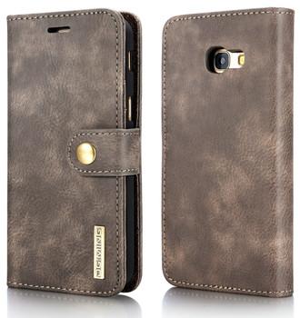 Samsung Galaxy A5 2017 Wood Brown Case