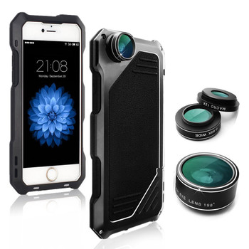 iPhone 7 Lens Case