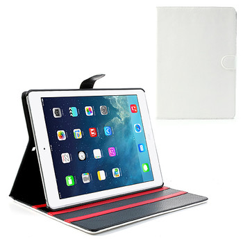 iPad new stand cover