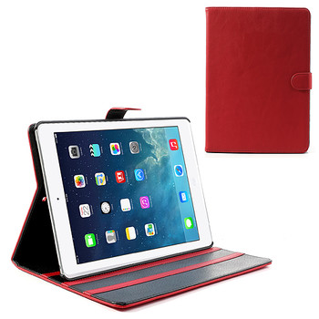 iPad Leather Stand Case