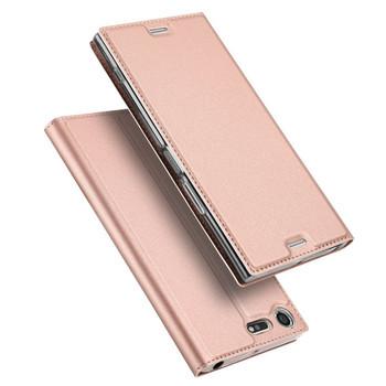 Sony Xperia XZ Premium Case Pink