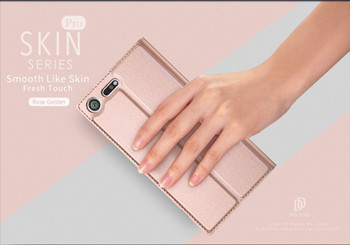 Sony Xperia XZ Premium HDR Case Cover Rose Gold