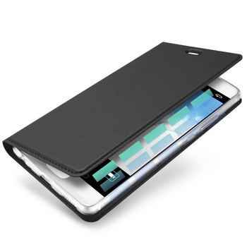 Huawei P10 Cover Case Grey