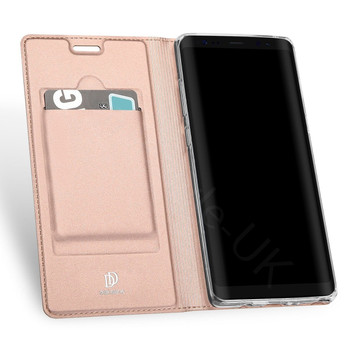 Samsung Galaxy Note 8 Case Rose Gold