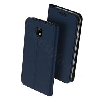 Samsung Galaxy J3 2017 Cover Case Blue
