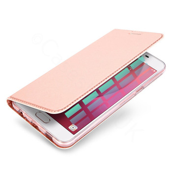 Samsung Galaxy J3 2017 Case Rose Gold
