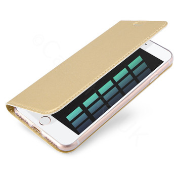 iPhone 8 Cover Case Gold