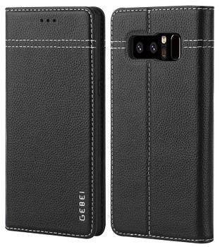 Samsung Note 8 Genuine Leather