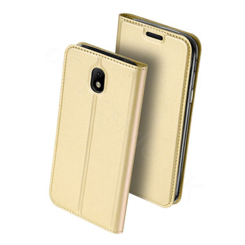 Samsung Galaxy J5 2017 Cover Case Gold
