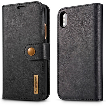 iPhone X Removable Wallet