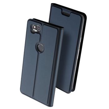 Google Pixel-2 Case Cover Blue