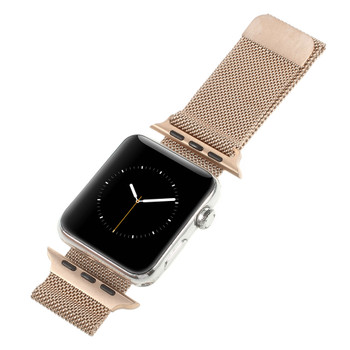 Apple Watch Steel Wrist Band