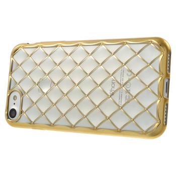 iPhone 8 Soft Case Gold