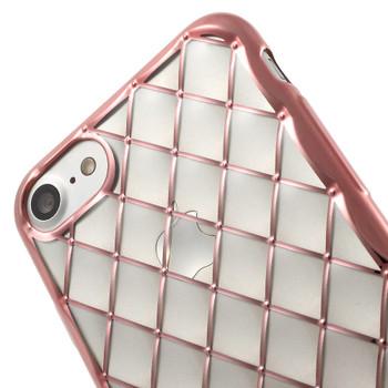 iPhone 8 Soft Case Rose Gold
