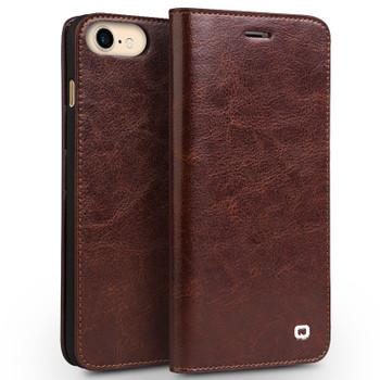 iPhone 8 Handmade Leather