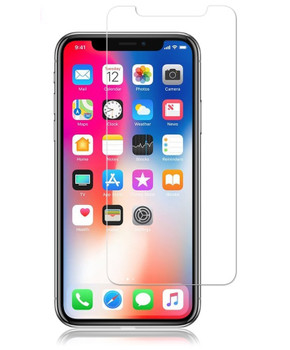 iPhone X Glass