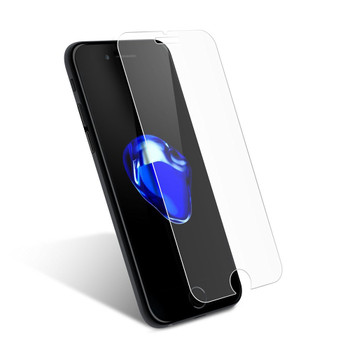 iPhone 8 Front+Back Tempered Glass