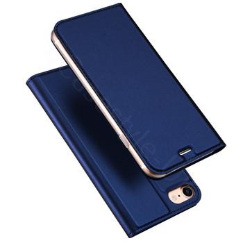 """iPhone 7+""""Plus"""" Cover Case Blue"""