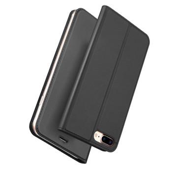 """iPhone 8+""""Plus"""" Case Cover Grey"""