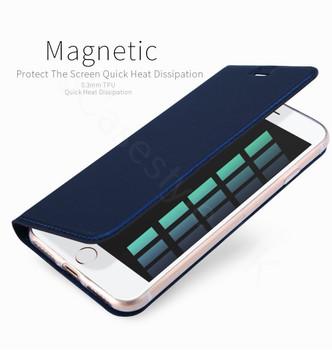 """iPhone 8+""""Plus"""" Case Cover Blue"""