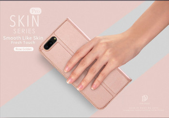OnePlus 5T Case Cover Rose Gold