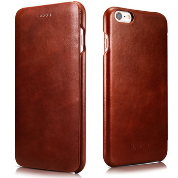 iPhone 6S Cowhide Leather Case