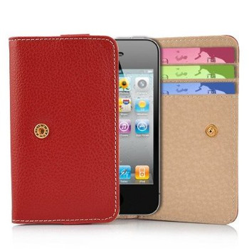 iPod Touch 6/5 Case with Card