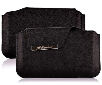 samsung s9 leather pouch