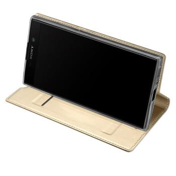 Sony Xperia L2 Case Cover Gold
