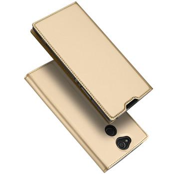 Sony Xperia XA2 Leather Case