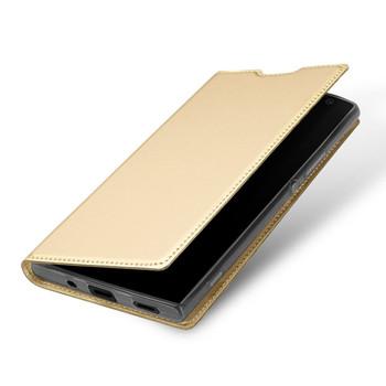Sony Xperia XA2 ULTRA Case Cover Gold