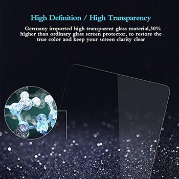 Samsung Galaxy J3 2017 Tempered Glass Protector