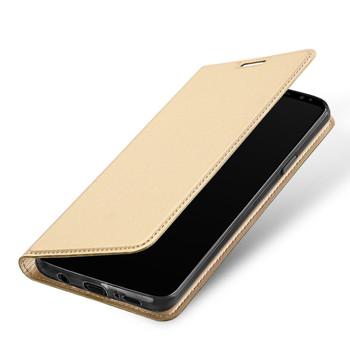 Samsung Galaxy S9 Protective Case Gold